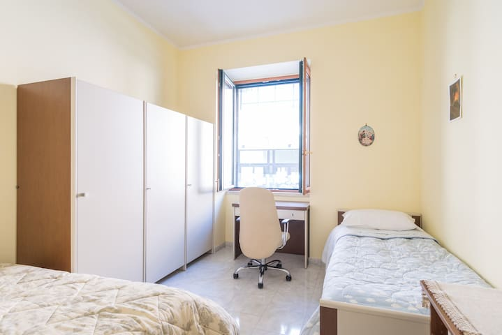 3room near Pompeii - last minute price!!! - Scafati - Appartement
