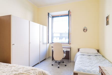 3room near Pompeii to live like locals - Scafati