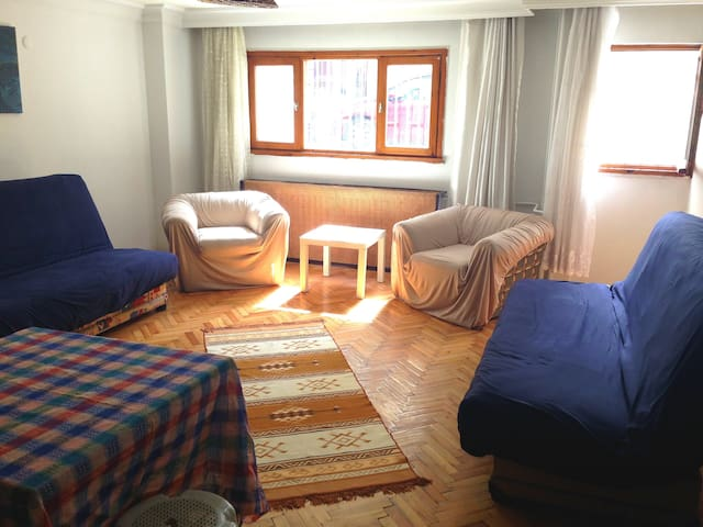 Cozy Room In Kadiky Center