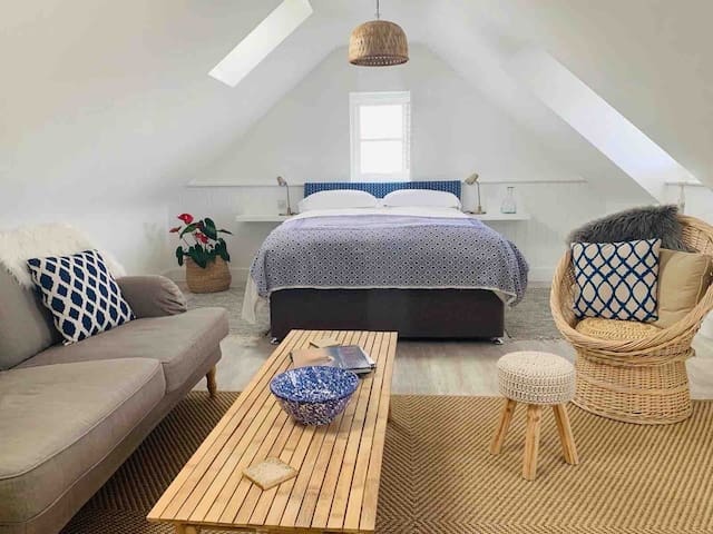 Stylish studio apartment in Bourton on the Water