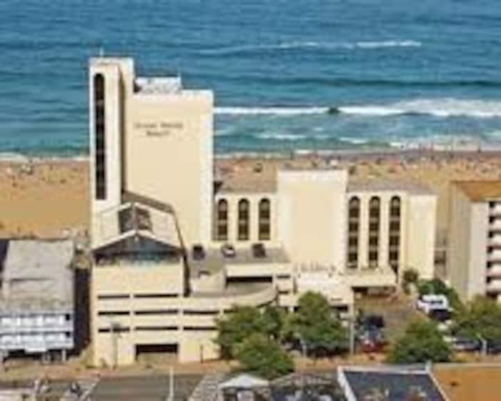 Ocean Sands Resort Entire Resort on Boardwalk