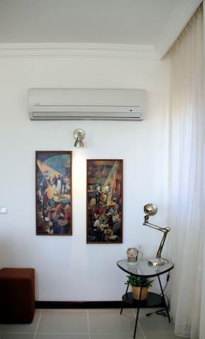 Derya Beach Apartment flat no: 2