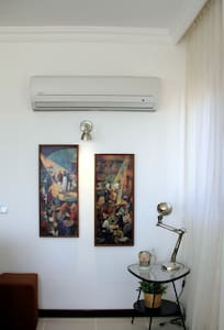 Derya Beach Apartment flat no: 2