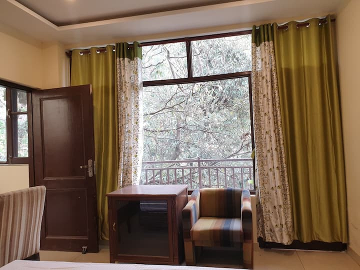 Deluxe Room#Balcony#F-2,Joy HomeStay ,Mcleodganj