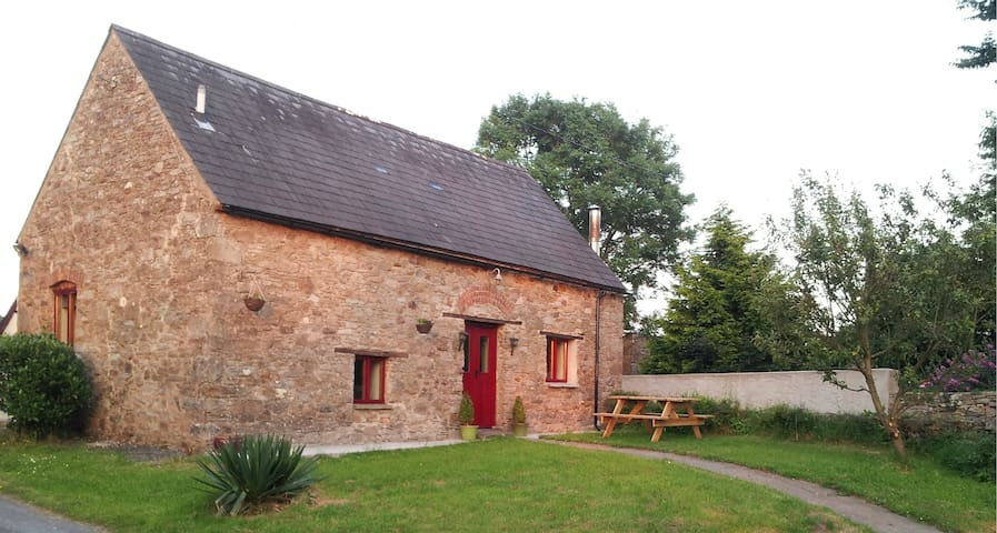 Ballymorris Cottage - Cratloe - Haus