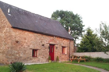 Ballymorris Cottage - Cratloe - Hus