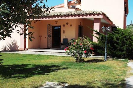 grande appartamento in villa - Sarroch - Talo