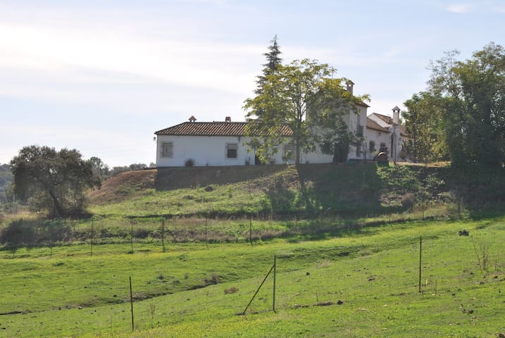 Cortijo Rural La Priorita - Kordoba - Willa