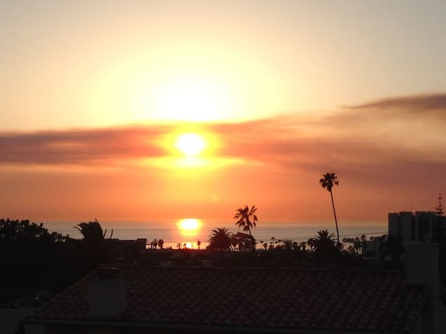 La Jolla, San Diego Beach Gem - La Jolla - Maison