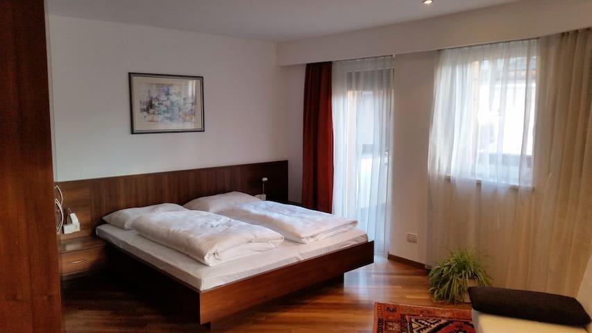 Über den Dächern von Brixen - Brixen - Wohnung