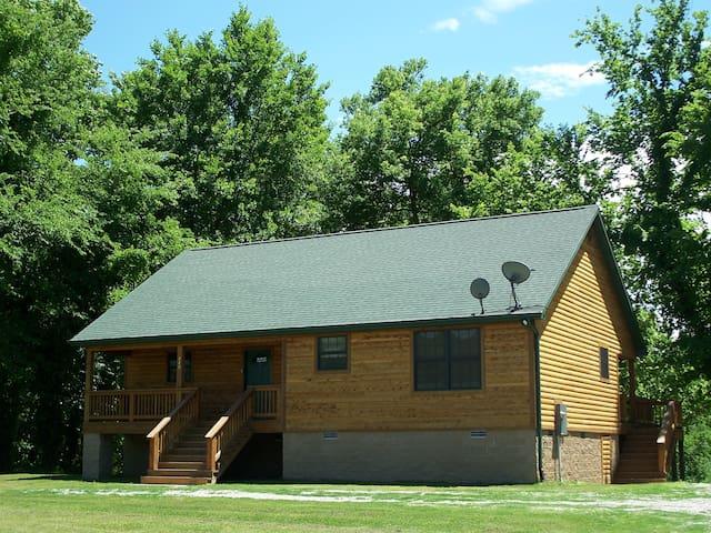 White river get away cabin 1 norfork ar cabins for White river cabin rentals arkansas