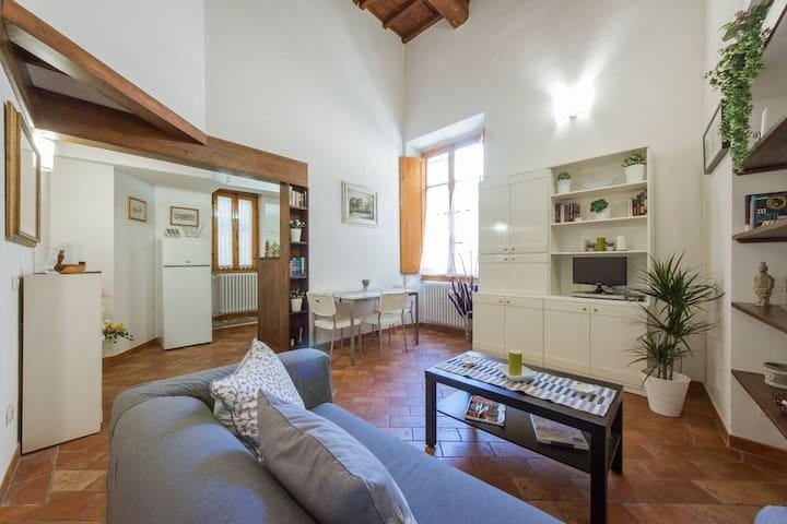 Loft Via Delle Terme