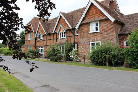 Rutherford Apartment-Nr Harwell Campus, 2 bed