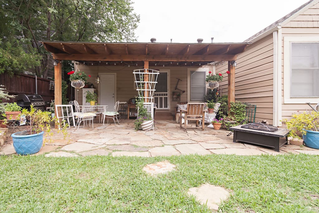 Bed And Breakfast White Rock Lake Dallas