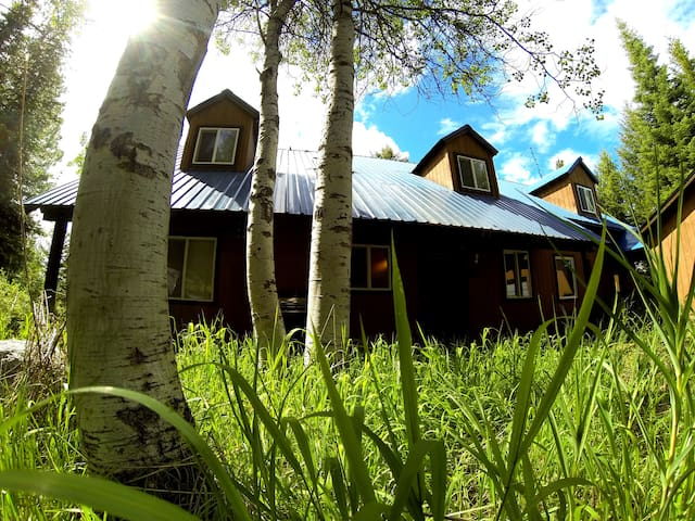 Family or Group Cabin -- 4BR/2BA - McCall - Ev
