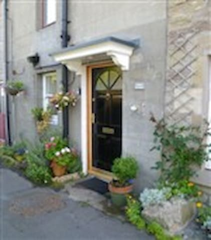 Character cottage with free WiFi - Scottish Borders - Casa