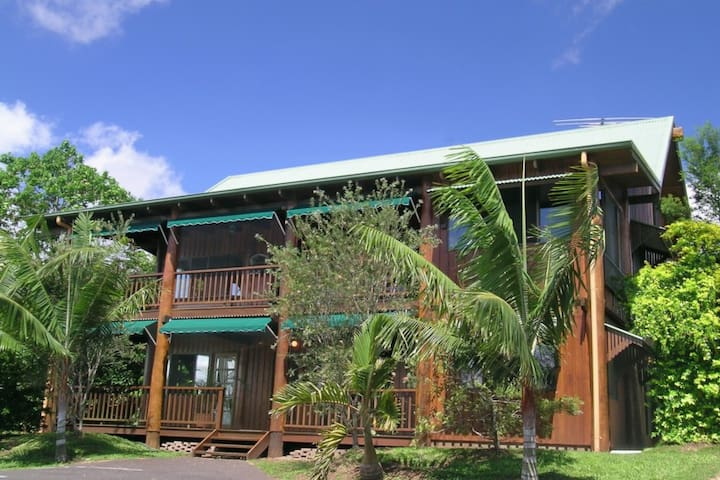 Atherton Blue Gum B&B - 2 BR Apt - Atherton - Apartment