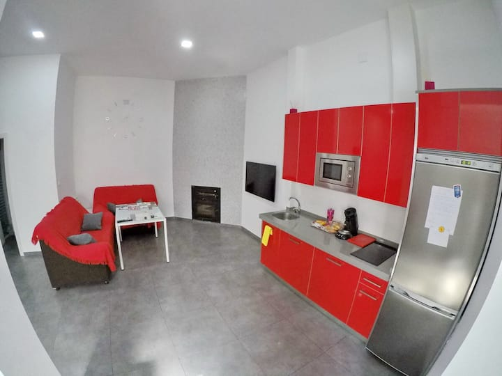 Loft entero en albaicin (con opción de parking)