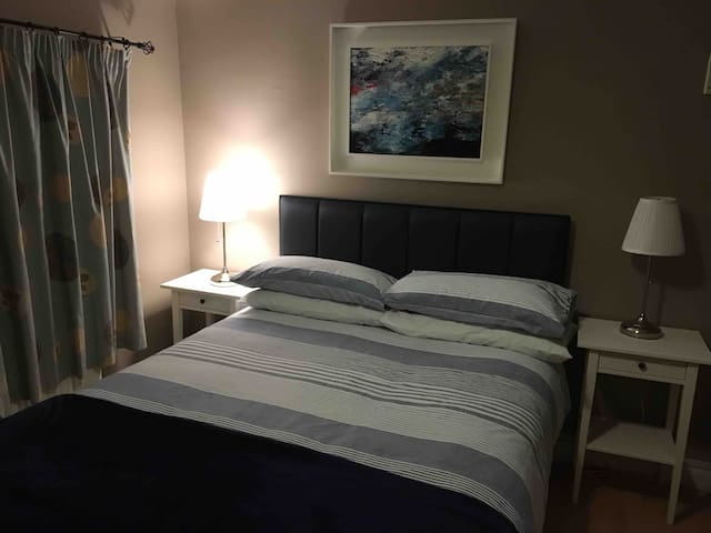 Single/Dbl room 15 mins walk to Southmead Hospital