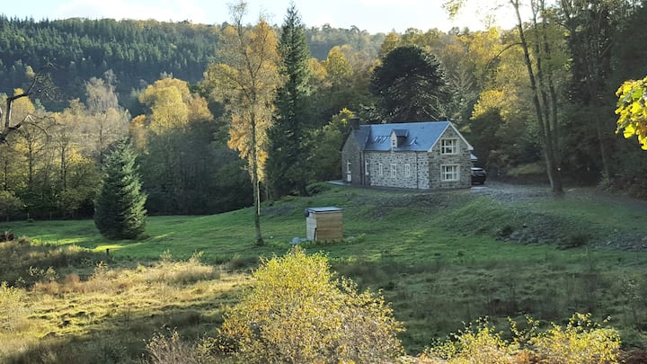 Exclusive Woodland House LochArd Forest/Trossachs