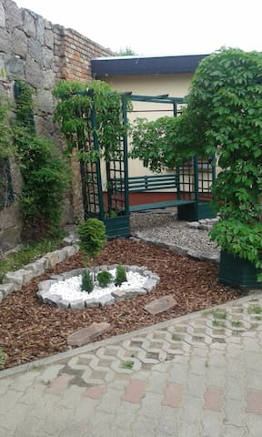 Natur und Ruhe im Barnimer Land - Chorin - Apartamento