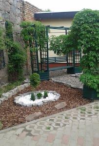 Natur und Ruhe im Barnimer Land - Chorin - Apartment