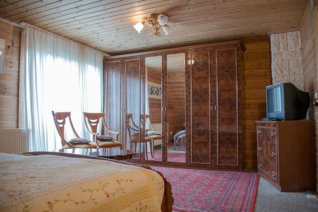 Znajdź domy w: Rechenberg-Bienenmühle na Airbnb