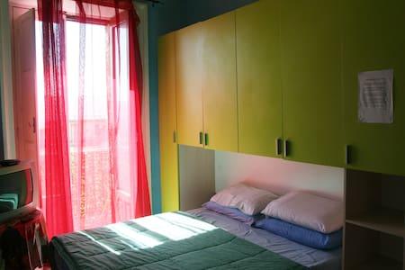 Vacanze in monolocale - Appartamento
