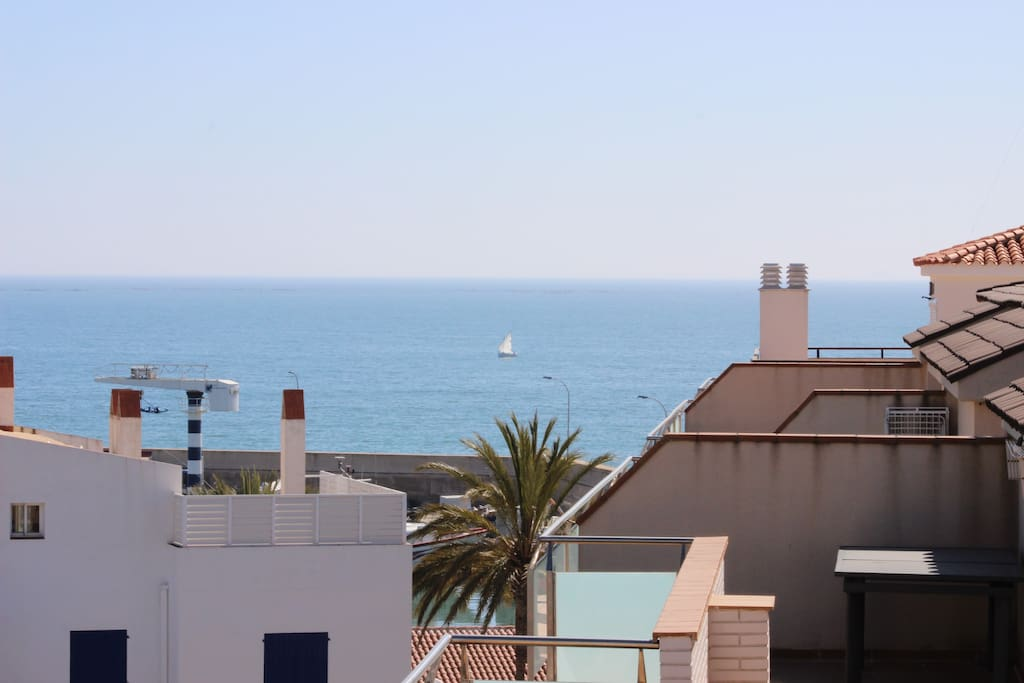 Tico duplex de lujo super equipado apartments for rent - Casas de alcanar tarragona ...