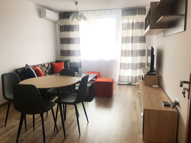 Apartment Central Varna