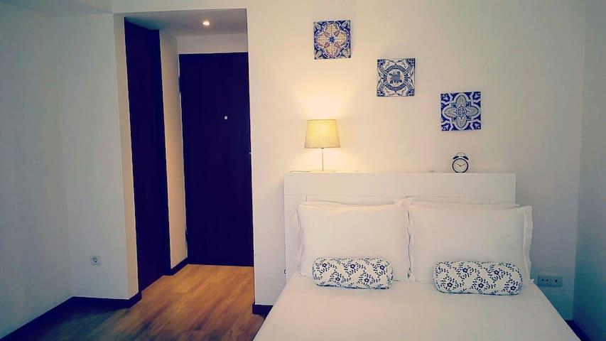 Porto Riviera Apartment