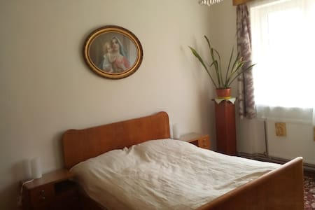 Apartments in the spa area - Teplice - Wohnung