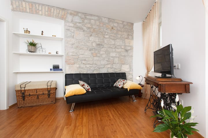 Apartment Toni in center of Split