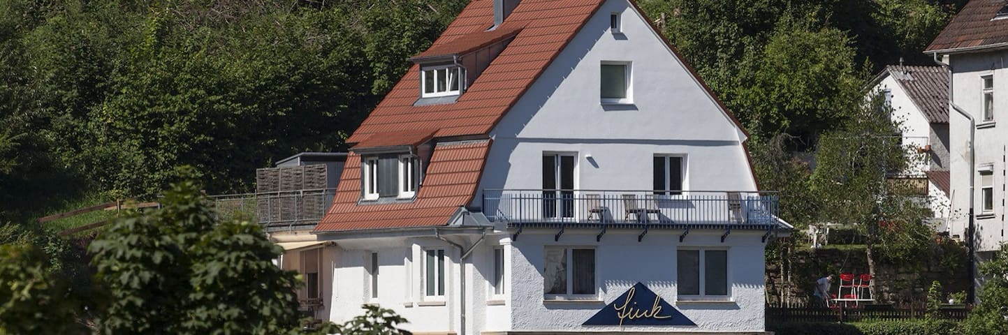 the **** Holiday home Schramberg - Schramberg - Leilighet