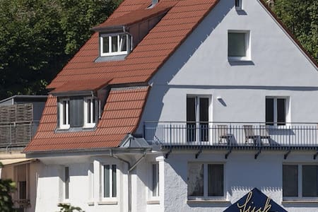 the **** Holiday home at Schramberg - Schramberg - Apartment