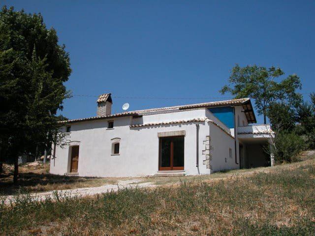 Casa Umberto, Italian Farmhouse - Casoli