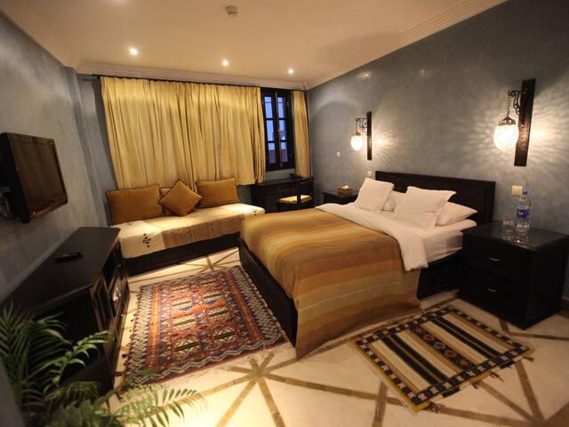Essaouira Deluxe