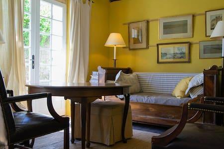 Gîte Gaillardon, Aubeterre-s-Dronne