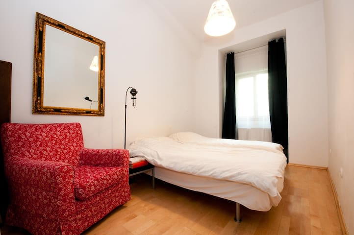 Studio Apartment in Prague Centre