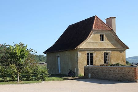 La Maison des Mosaïques - Taron-Sadirac-Viellenave - Ev