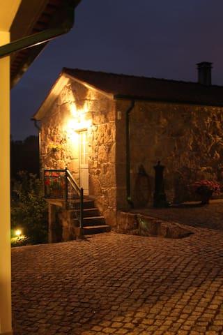 """Cosy room at Portuguese """"quinta"""""""