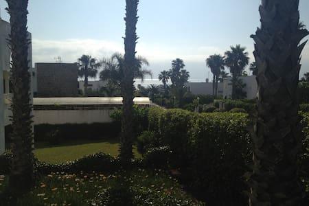 Spacious Sea view villa - Marina Smir