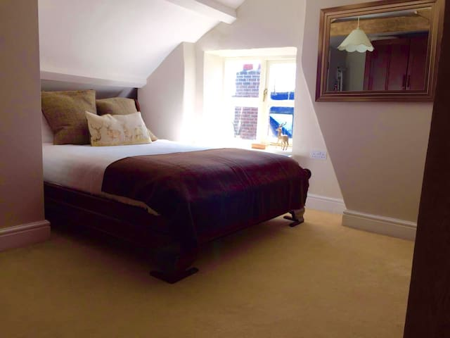 B&B in Central Knaresborough - Knaresborough - Dom