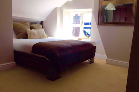 B&B in Central Knaresborough - 纳尔斯伯勒(Knaresborough) - 独立屋