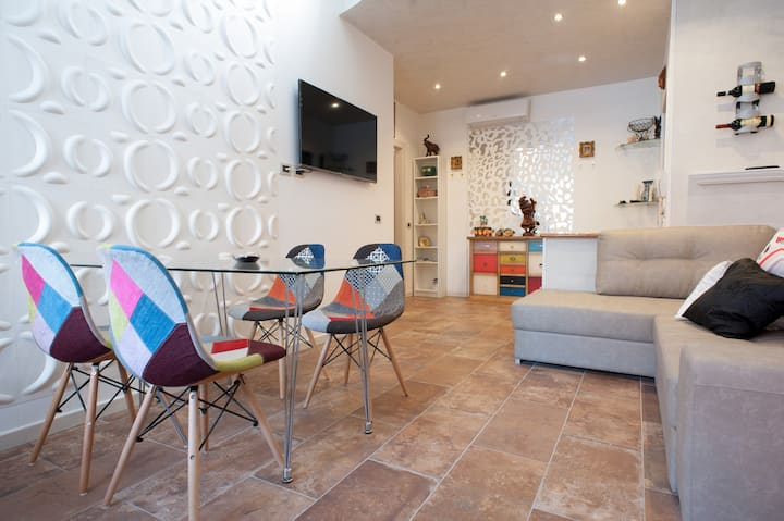 Posada Verona  Hedge (single room)