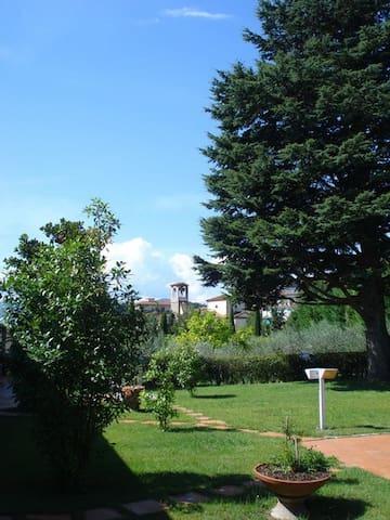 In campagna vicino a Firenze - Rignano sull'Arno - Apartment