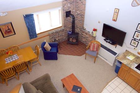 Attitash Mountain Resort 1 bedroom - Bartlett - Apartment