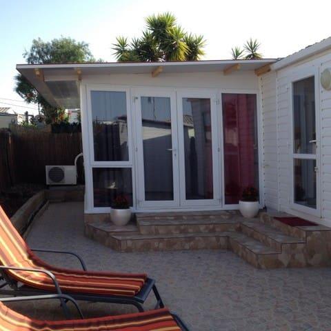 Ferienhaus im Süden Teneriffas - Arona - Dom