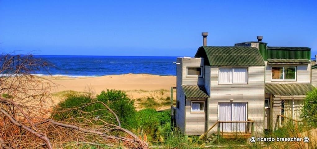 #2 La Amistad Cottages, Uruguay.