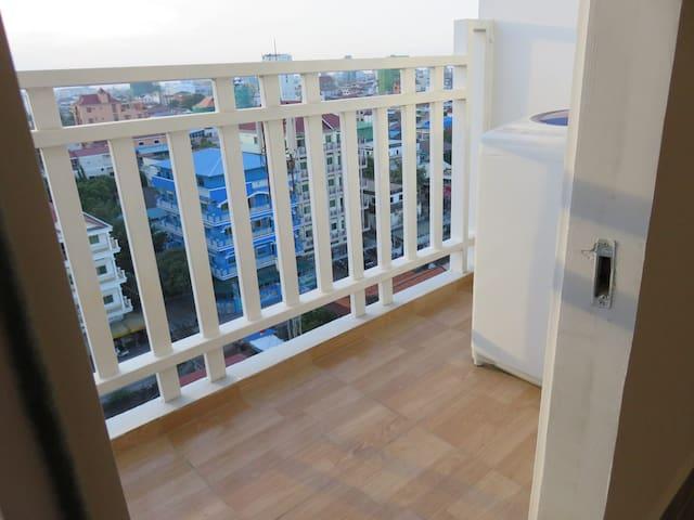 Nice apartment for rent - Phnom Penh - Apartment